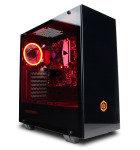 EXDISPLAY Cyberpower Gaming Desktop PC AMD A10 9700 3.2 GHz 8GB DDR4 1TB HDD Vega 8 Windows 10 Home E