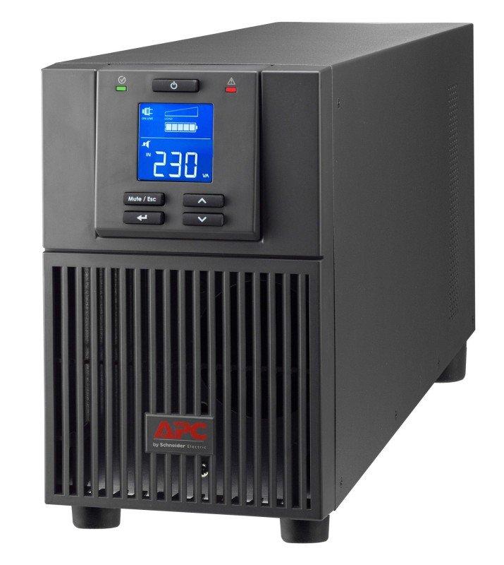 APC Easy SRV2KI - UPS - 1.6 kW - 2000 VA