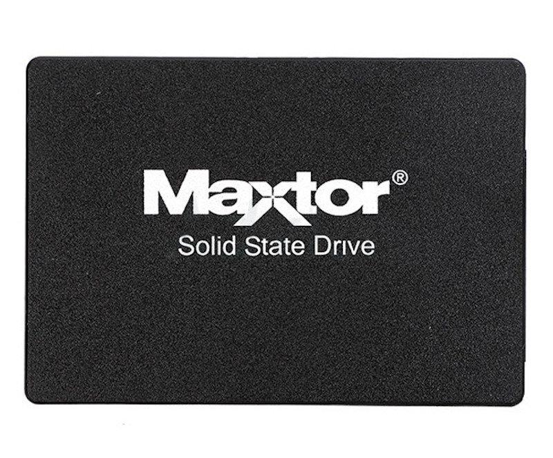 "Image of Maxtor Z1 240GB SATA SSD 2.5"""