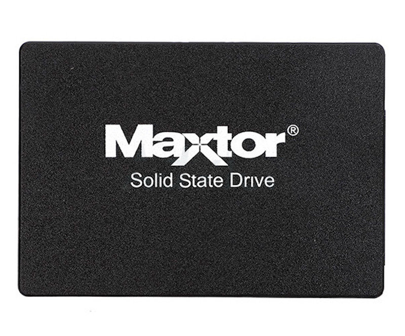"""Image of Maxtor Z1 480GB 2.5"""" SATA SSD/Solid State Drive"""