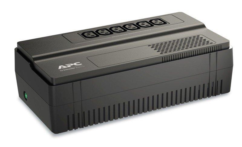 APC Easy UPS BV BV650I - UPS - 375 Watt - 650 VA