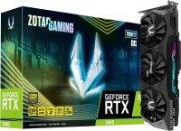 Zotac GeForce RTX 3080 10GB GDDR6X TRINITY OC Ampere Graphics Card