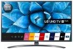 "LG 50UN74003 50"" Smart 4K Ultra HD HDR LED TV with Google Assistant & Amazon Alexa"