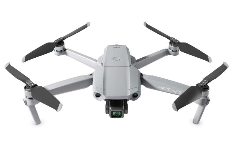 DJI Mavic Air 2 Drone (UK)