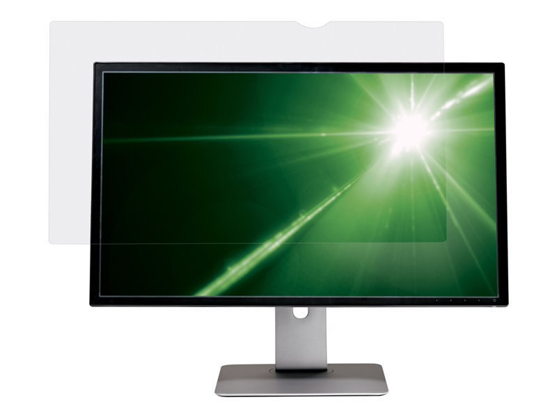 "Image of 3M Anti-Glare Filter for 22"" Widescreen Monitor"