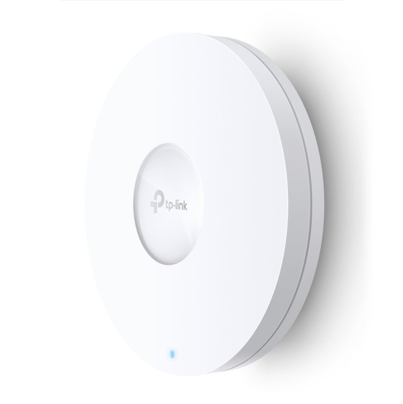 TP-Link EAP660 HD - AX3600 Wireless Dual Band Multi-Gigabit Ceiling Mount Access Point