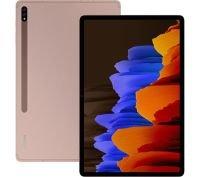 Samsung Galaxy Tab S7 Plus WIFI + LTE 128GB Tablet - Bronze