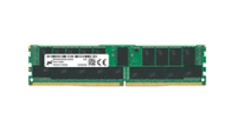 Image of Micron - DDR4 - 16 GB - DIMM 288-pin - Registered