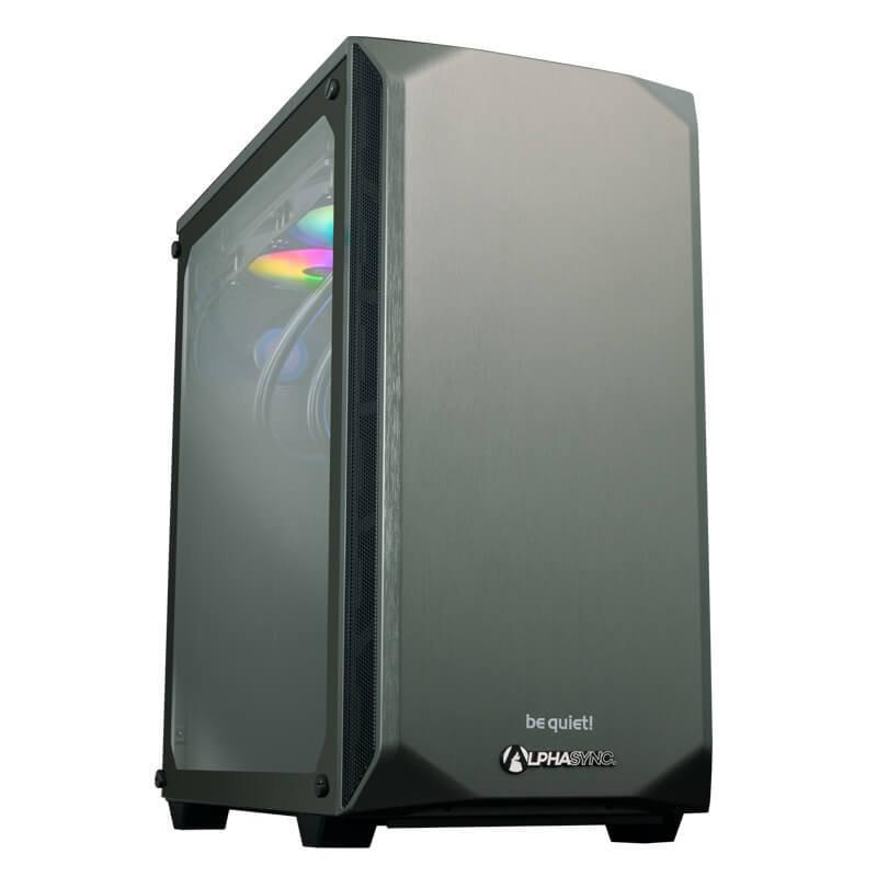 AlphaSync 3080 Core i7 10th Gen 16GB RAM 2TB HDD 500GB SSD RTX 3080 Gaming Desktop PC