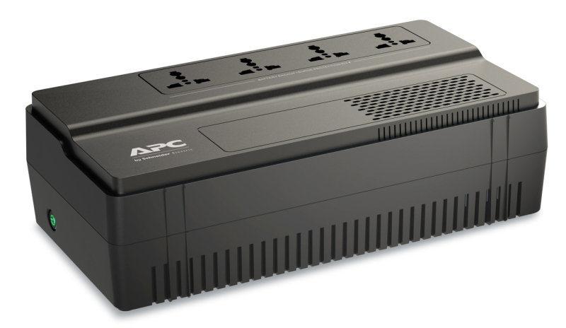APC by Schneider Electric Easy UPS BV500I-MS Line-interactive UPS