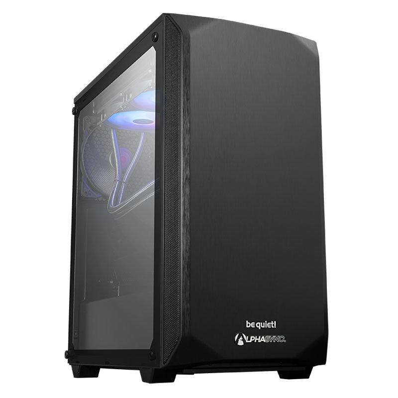 AlphaSync RTX 3080 Ryzen 7 3800X 16GB RAM 2TB HDD 500GB SSD Gaming Desktop PC