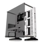 EXDISPLAY Thermaltake Core P3 Tempered Glass Snow Edition Computer Case