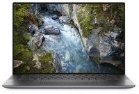 """Dell Precision 5550 Core i7 vPro  16GB 512GB SSD Quadro T2000 15.6"""" Win10 Pro Mobile Workstation"""
