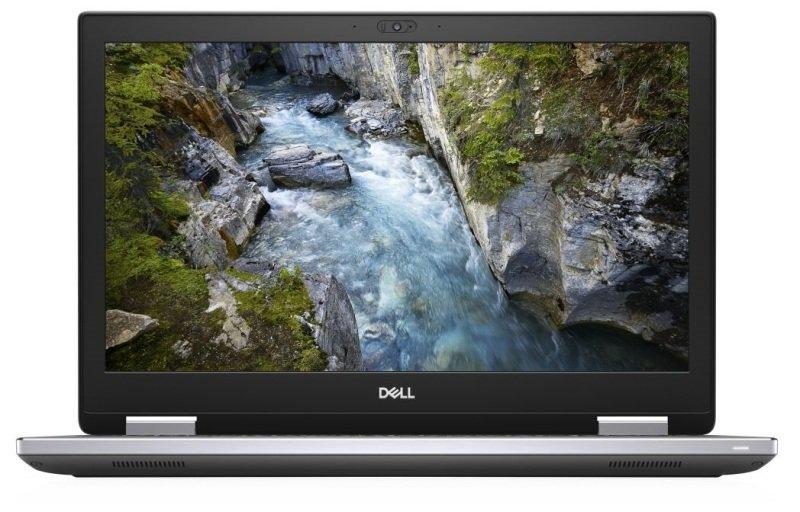 """Dell Precision 7540 Core i7 16GB 512GB SSD RTX 3000 15.6"""" Win10 Pro Mobile Workstation"""