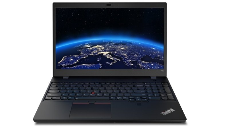 "Lenovo ThinkPad P15v Gen 1 Core i7 16GB 512GB SSD Quadro P620 15.6"" Win10 Pro Mobile Workstation"