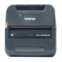 Brother RJ-4230B POS Printer Direct Thermal Mobile Printer 203 x 203 DPI