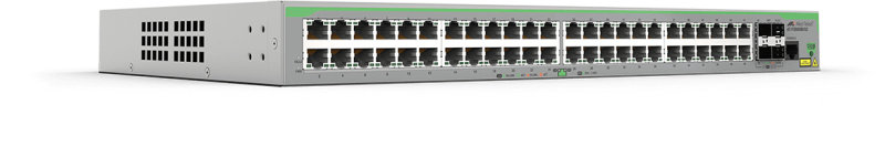 Allied Telesis CentreCOM AT-FS980M/52 - 48 Ports Manageable Layer 3 Switch