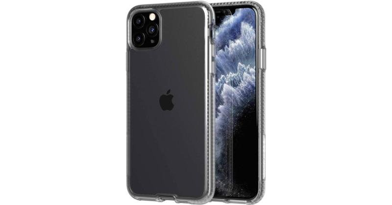 Tech21 Pure Clear iPhone 11 Pro Max Case