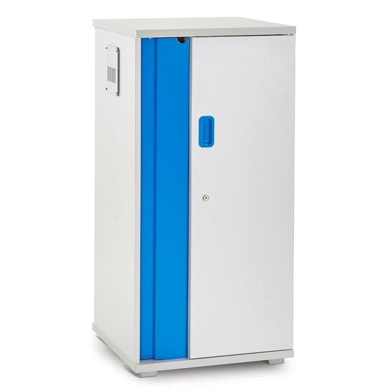 LapCabby 16-Device Static AC Charging Cabinet