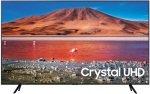 "Samsung UE65TU7072 65"" Smart 4K Crystal Ultra HD HDR LED TV"