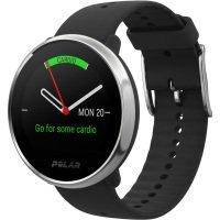 Polar Ignite Fitness Watch - Black