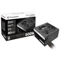 EXDISPLAY Thermaltake TR2 S Series 500W Power Supply 80 Plus