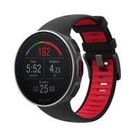 Polar Vantage V Titan Sports Watch - Black