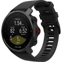 Polar Grit X Sports Watch - Black