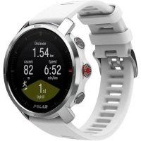 Polar Grit X Sports Watch - White