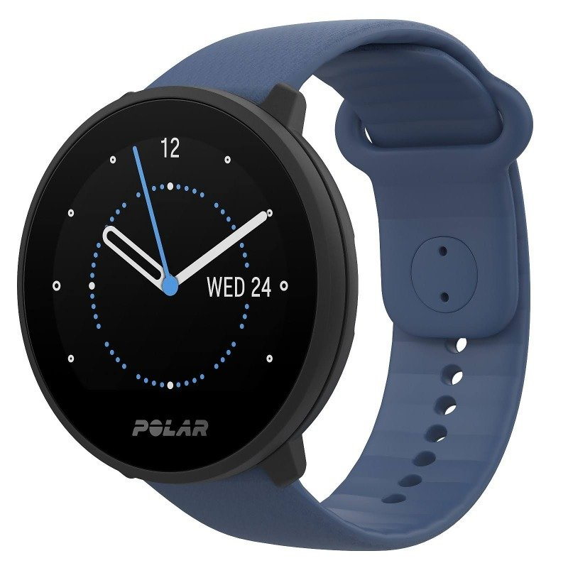 Polar Unite Sports Watch - Blue