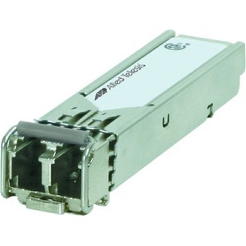Allied Telesis AT-SPFX/2 - SFP - 1 LC 100Base-FX Network - For Data Networking