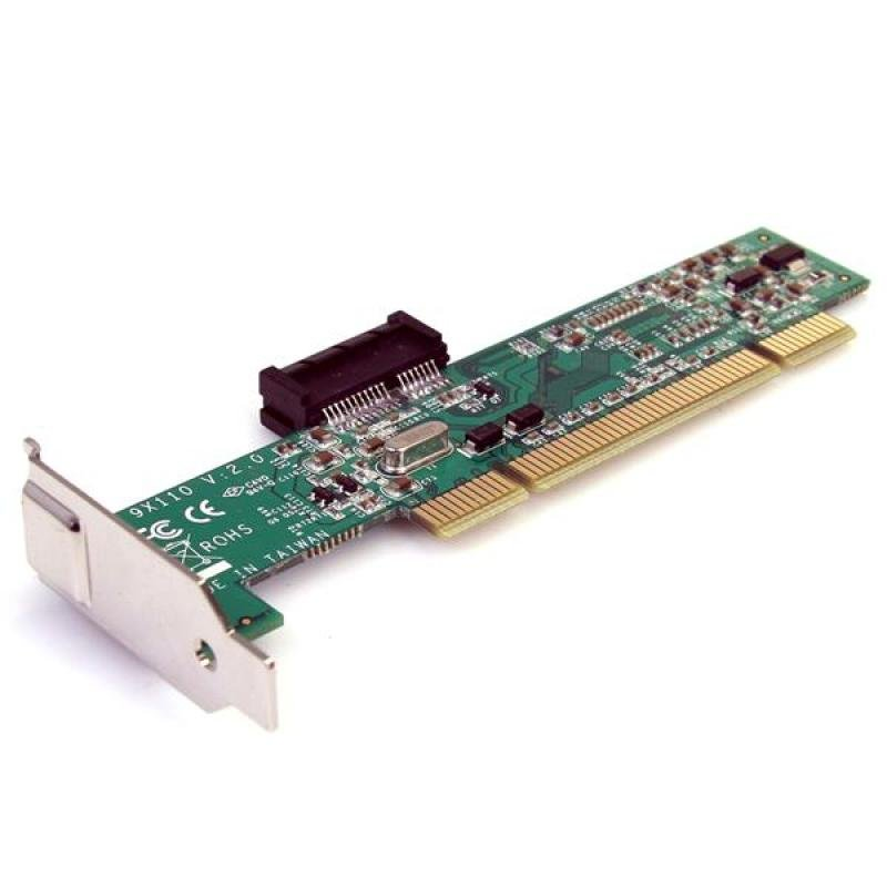 EXDISPLAY StarTech.com PCI to PCI Express Adapter Card