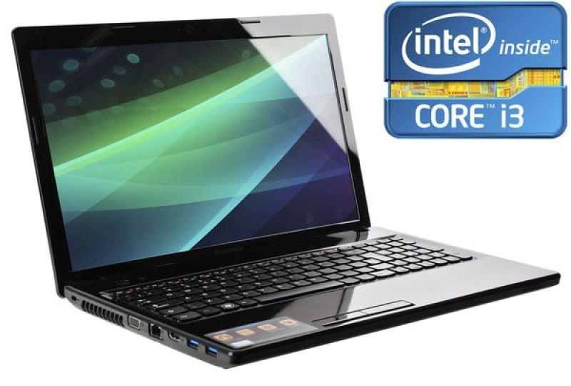 Lenovo Ideapad G580 Laptop, Intel Core I3-2370 2.4ghz, 4gb Ram, 320gb Hdd, 15.6 Hd Led, Dvdrw, Intel Hd, Webcam, Windows 7 Home Premium 64