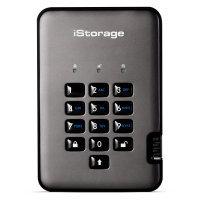 iStorage 512GB diskAshur PRO2 SSD