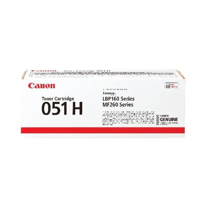 Toner/CRG 051 H LBP Cartridge