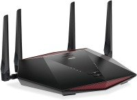 NETGEAR Nighthawk Pro Gaming 6-Stream WiFi 6 Router (XR1000) - AX5400 Wireless Speed (up to 5.4Gbps)
