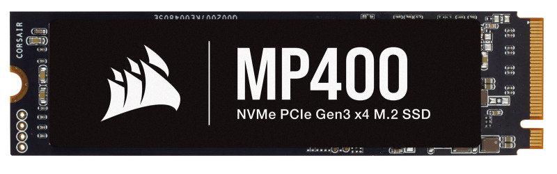 Corsair MP400 4TB NVMe PCIe M.2 SSD