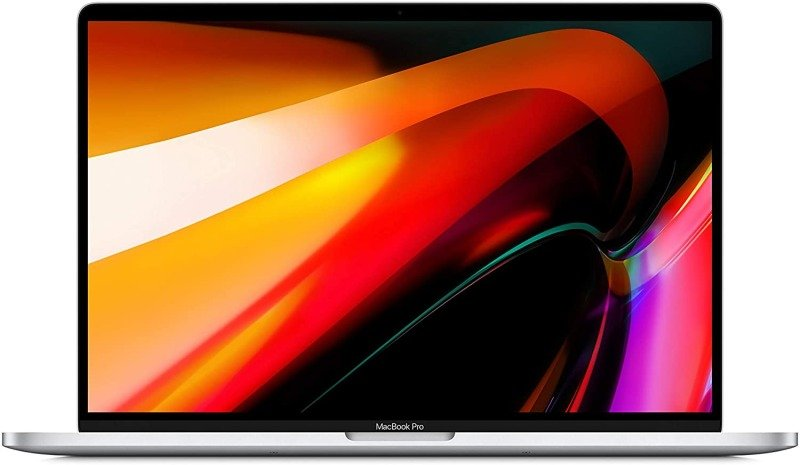 """Image of Apple MacBook Pro with Touch Bar Core i5 16GB 1TB SSD 13"""" Laptop - Silver (2020)"""