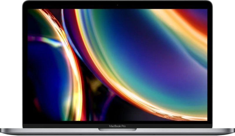 """Image of Apple MacBook Pro with Touch Bar Core i5 8GB 512GB SSD 13"""" Laptop - Space Grey(2020)"""