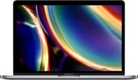 """Apple MacBook Pro with Touch Bar Core i5 8GB 256GB SSD 13"""" Laptop - Space Grey (2020)"""