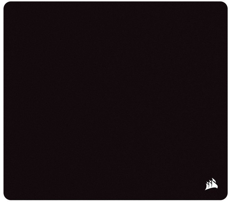 CORSAIR MM200 PRO Premium Spill-Proof Cloth Gaming Mouse Pad - Heavy XL, Black