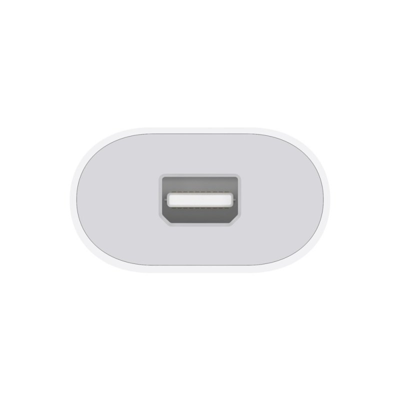 EXDISPLAY Apple Thunderbolt 3 (USB-C) to Thunderbolt 2 Adapter