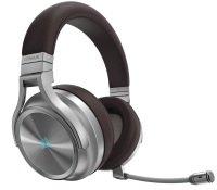 Corsair Virtuoso RGB Wireless SE High-Fidelity Gaming Headset with 7.1 Surround Sound - Espresso