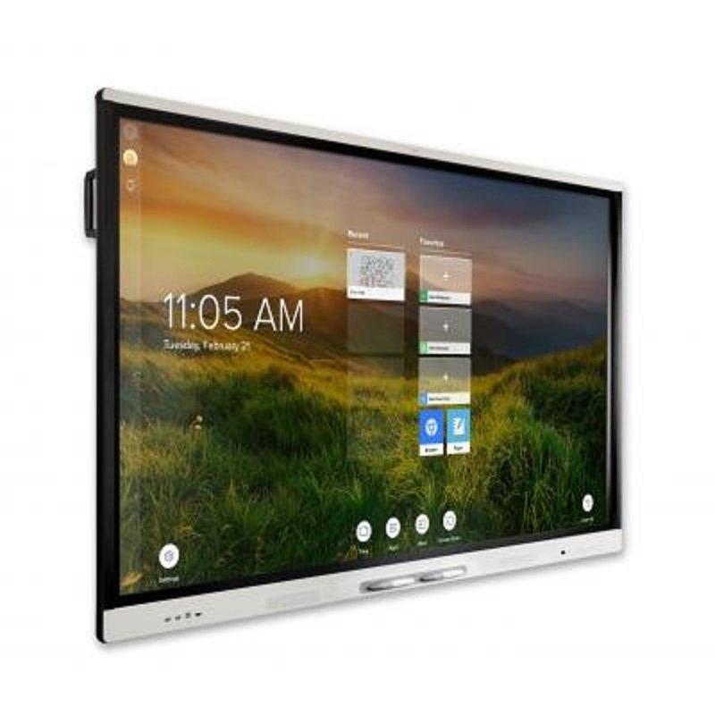 """SMART Board SBID-MX286-V2 - 86"""" Interactive Display - 4K UHD"""