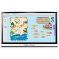 SMART Board SPNL-6055 - 55'' Interactive Flat Panel