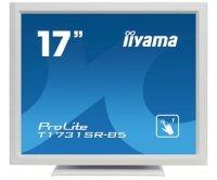 "Iiyama T1731SR-W5 - 17"" ProLite Touch Screen Monitor"
