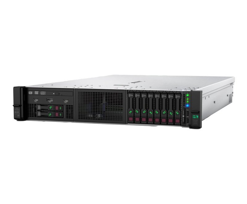 HPE DL380 Gen10 with Microsoft Azure Stack Node (All-Flash)