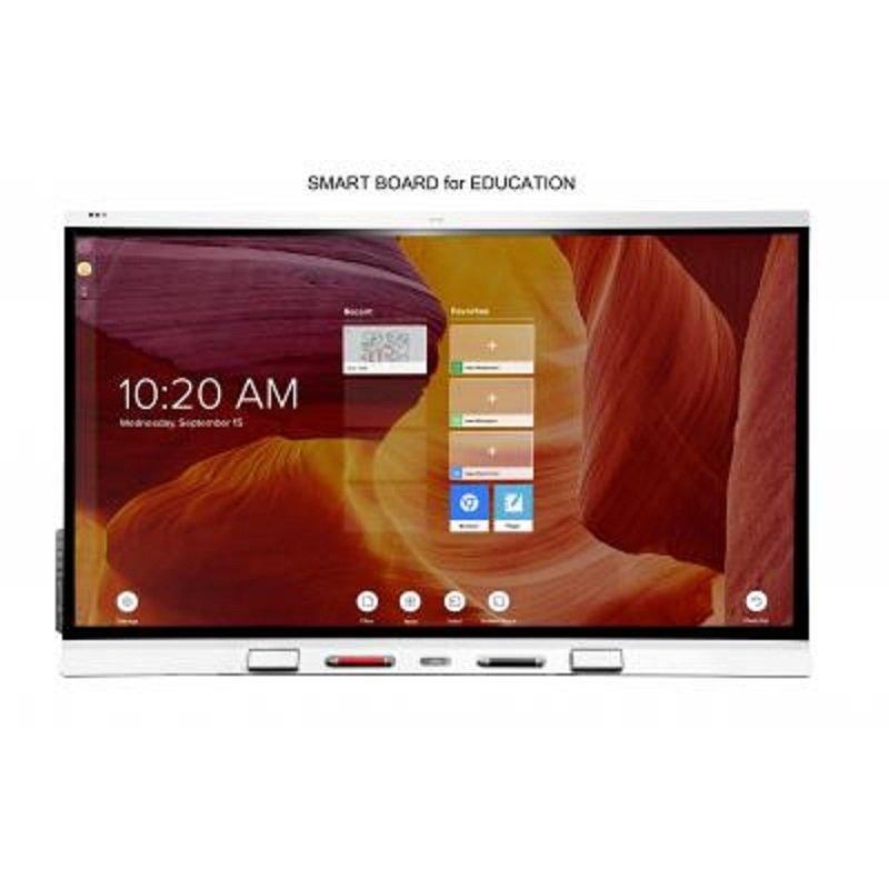 SMART Board SBID-6275S - 75'' Interactive Display - 4K UHD