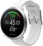 Polar Ignite Fitness Watch - White