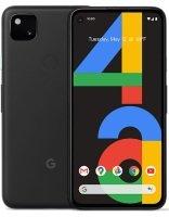 Google Pixel 4a 128GB Smartphone - Black